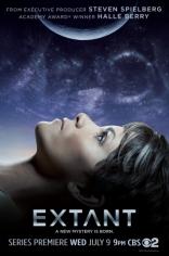 фильм За пределами Extant 2014-