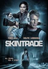 фильм Работорговля* Skin Trade 2015