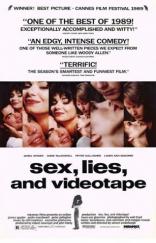 фильм Секс, ложь и видео Sex, Lies, and Videotape 1989