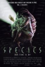 фильм Особь Species 1995