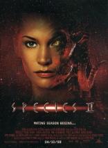 фильм Особь 2 Species II 1998