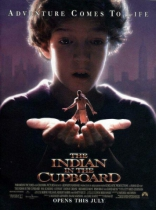 фильм Индеец в шкафу Indian in the Cupboard, The 1995