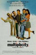 фильм Множество Multiplicity 1996