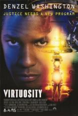 фильм Виртуальность Virtuosity 1995