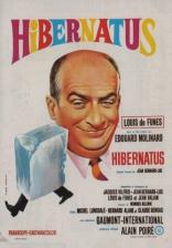 фильм Замороженный Hibernatus 1969