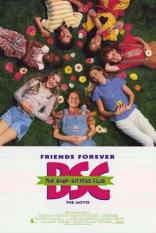 фильм Клуб нянек* Baby-Sitters Club, The 1995