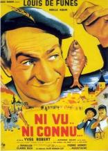 фильм Не пойман, не вор Ni vu, ni connu 1958