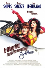 ����� ���� ��, � �������������� �� ��! ����� ������ To Wong Foo Thanks for Everything, Julie Newmar 1995