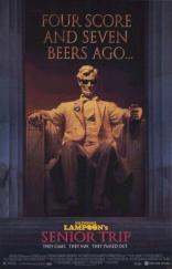 фильм Большое путешествие* National Lampoon's Senior Trip 1995