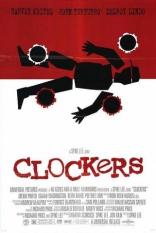фильм Толкачи Clockers 1995