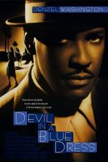 фильм Дьявол в голубом платье Devil in a Blue Dress 1995