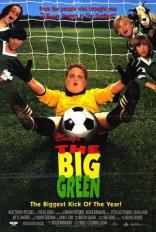 фильм Азбука футбола* Big Green, The 1995