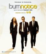 фильм Черная метка* Burn Notice 2007-2013