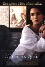 фильм Лоскутное одеяло How to Make an American Quilt 1995