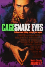 фильм Глаза змеи Snake Eyes 1998