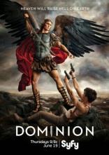 фильм Доминион* Dominion 2014