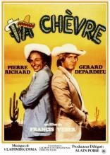 фильм Невезучие Chèvre, La 1981