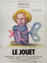 фильм Игрушка Jouet, Le 1976