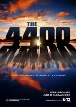 фильм 4400 4400, The 2005