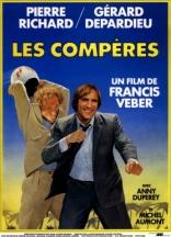 фильм Папаши Compères, Les 1983