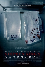 фильм Счастливы в браке* Stephen King's A Good Marriage 2014