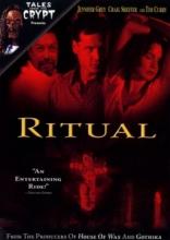 фильм Ритуал Ritual 2002