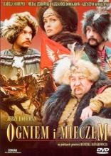 фильм Огнем и мечом Ogniem i Mieczem 1999