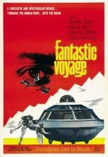 фильм Фантастическое путешествие Fantastic Voyage 1966