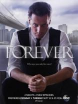 фильм Вечность* Forever 2014