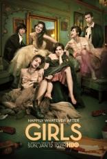 фильм Девочки Girls 2012-2017