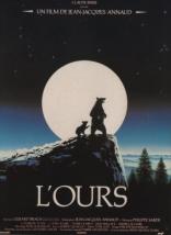 фильм Медведь L'ours 1988