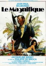фильм Великолепный Magnifique, Le 1973