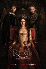 фильм Царство Reign 2013-