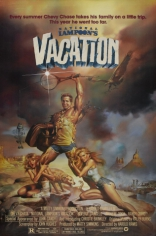 фильм Каникулы National Lampoon's Vacation 1983