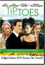 фильм Маленькие пальчики Tiptoes 2003