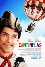фильм Кантинфлас* Cantinflas 2014
