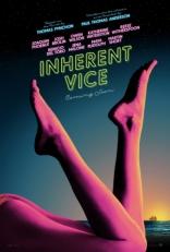 фильм Врожденный порок Inherent Vice 2014