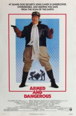 ����� ��������� � ������ Armed and Dangerous 1986