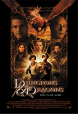 ����� ���������� �������� Dungeons & Dragons 2000