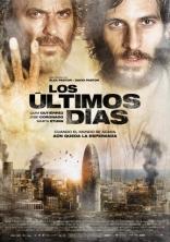фильм Эпидемия Los últimos días 2013