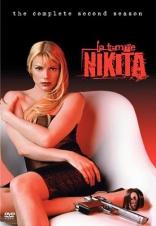 фильм Ее звали Никита Femme Nikita, La 1997-2001
