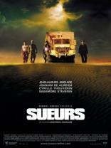 фильм Пекло Sueurs 2002