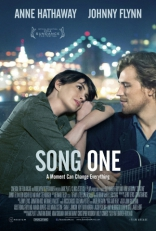 фильм Однажды в Нью-Йорке Song One 2014