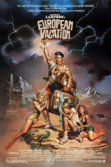 ����� ����������� �������� European Vacation 1985