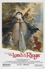 ����� ��������� ����� Lord of the Rings, The 1978
