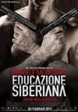 фильм Сибирское воспитание Educazione siberiana 2013