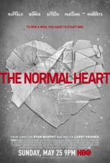 фильм Обыкновенное сердце* Normal Heart, The 2014