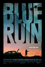 фильм Катастрофа* Blue Ruin 2013