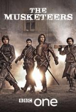 фильм Мушкетеры Musketeers, The 2014-