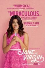 ����� ������������ Jane the Virgin 2014-